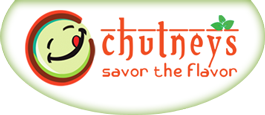 Chutney Cambridge Logo
